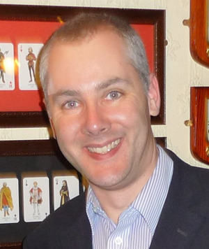 Paul Duxbury