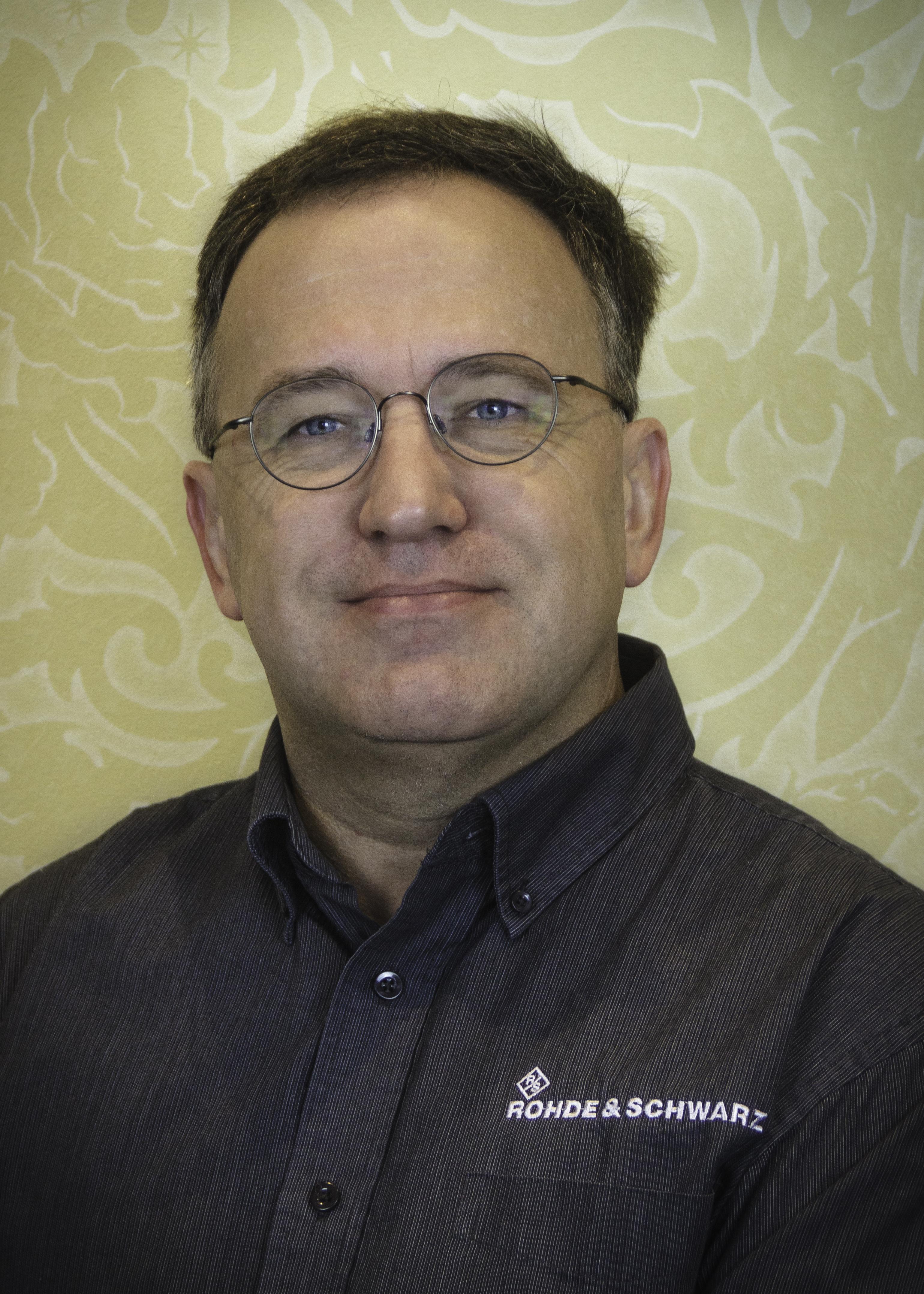 Paul Denisowski