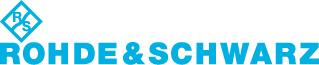 Exclusive Sponsor Rohde & Schwarz