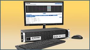 3110 Audio-Bandwidth Standards Waveform Generator