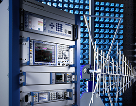 White Paper: An Introduction to EMC Amplifiers—Your Guide to Successful EMC Immunity Tests