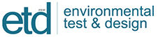 Environmental Test & Design