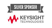 Silver Sponsor Keysight Technologies