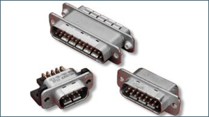 High Performance Filtered Connector