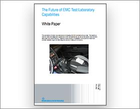 White Paper: The Future of EMC Test Laboratory