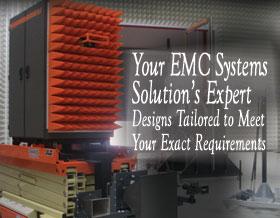 EMC Amplifier