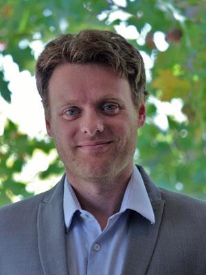 Johan Huysamen