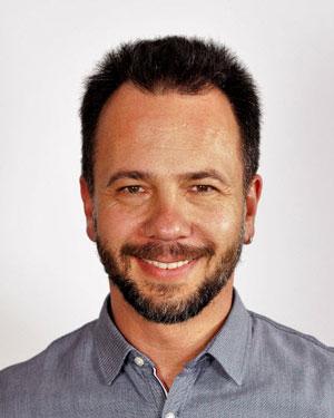 Dr. Matthias Tröscher