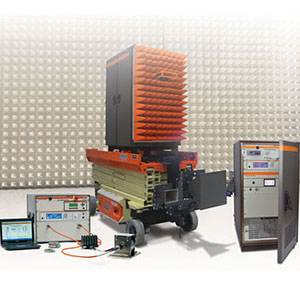 AR Integrated EMC Test Systems To 50 GHz