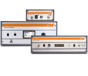 U-Series Amplifier