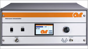 AR U-Series Amplifier