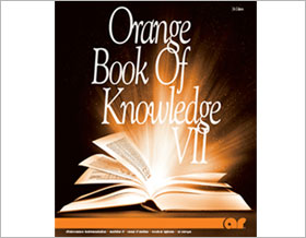 AR - Orange Book of Knowledge