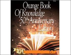 AR - Orange Book of Knowledge